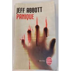 Jeff Abbott Panique