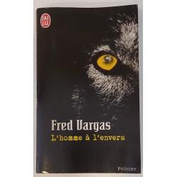 Fred Vargas L'homme à lénvers