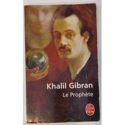 Khalil Gibran Le Prophète