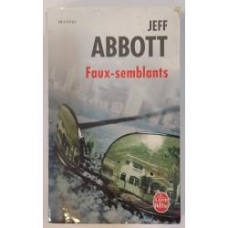 Jeff Abbott Faux-semblants