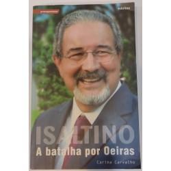 Carina Carvalho Isaltino A...