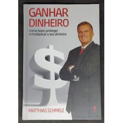 Matthias Schmelz Ganhar...