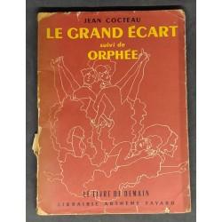 Jean Cocteau Le Grand Écart...