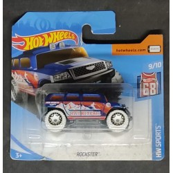 Hot Wheels Rockster