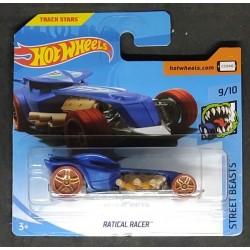 Hot Wheels Ratical Racer