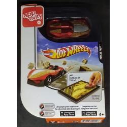 Hot Wheels Apptivity