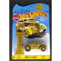 Hot Wheels Pass'N Gasser