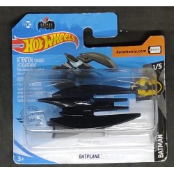 Hot Wheels Batplane
