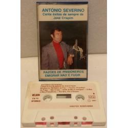 António Severino canta...
