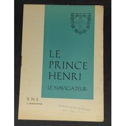 Le Prince Henri Le Navigateur