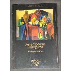 Arte Moderna Portuguesa...